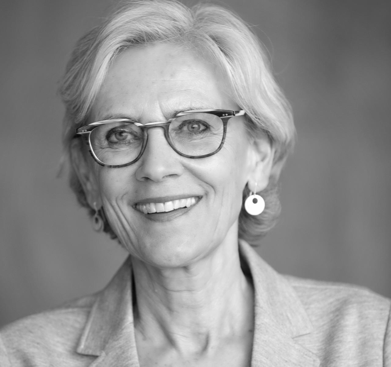 Karin Bendixen