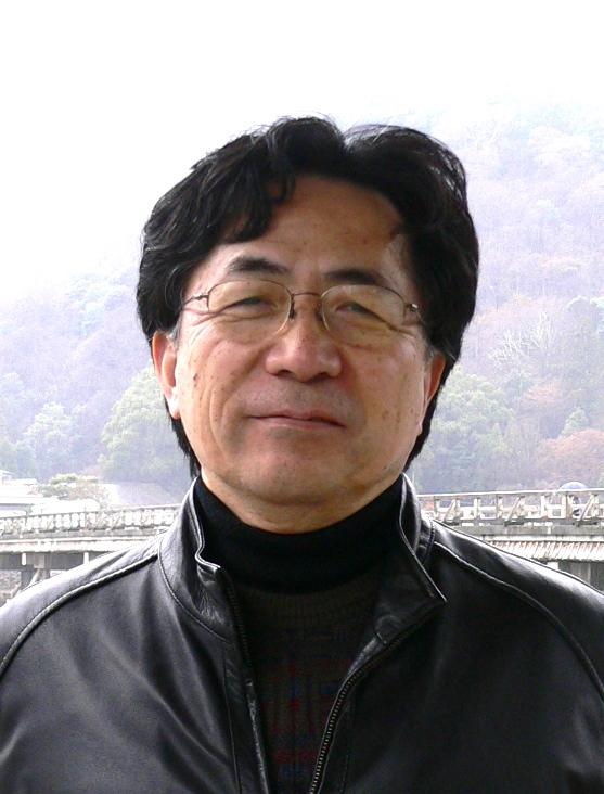 Keiji Kawahara