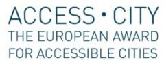 Image of Access City Award logo