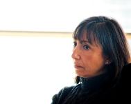 Photo of Isabel Roig