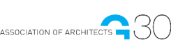 Image of G30 Association of Architects logo