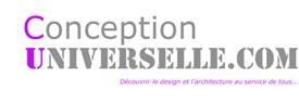 ConceptionUniverselle.com logo