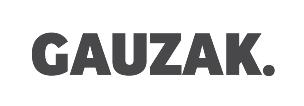 Gauzak logo