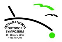 Yteri for All International Outdoor Symposium logo