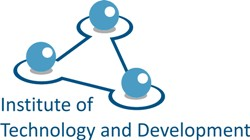 Institute of Technology and Development logo